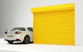 שערים אוטומטיים לבית הפרטי בחירת צבעים