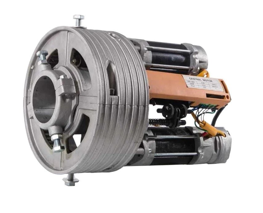 מנוע-גלילה שערים אוטומטיים לתעשיה שלט רחוק לשער חשמל