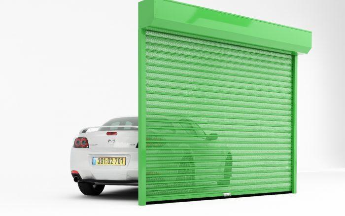 דלתות גלילה שירותי תיקון במחירים זולים