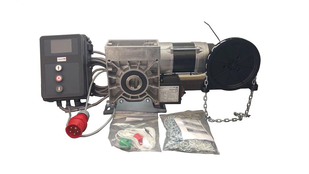 מנוע לשער חשמלי שערים אוטומטיים עם מנוע חזק שירות ותיקון