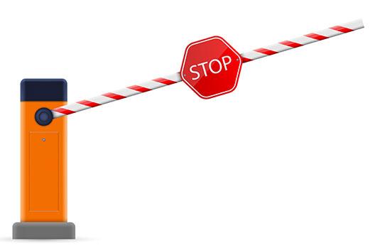 שערים חשמליים - רוטנשטיין חוסם 077-7907800